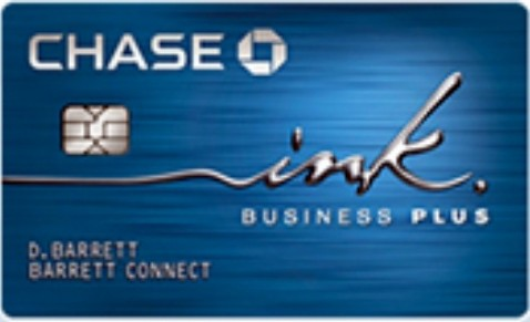 Plus Business Credit Card