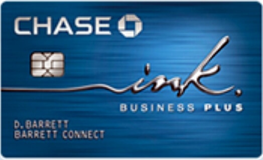 Chase Ink Business Plus Travel Insurance